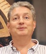 Marcel Vantuyn, Managing Director, Beemster Cheese
