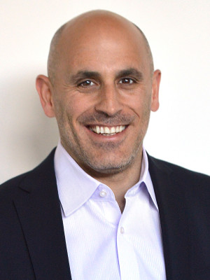 Marc Lore, President and CEO of U.S. eCommerce, Walmart