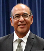 Marco Robles, Director Public Affairs, Cardenas Markets
