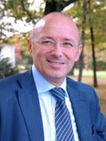 Marco Pedroni, President, Coop Italia