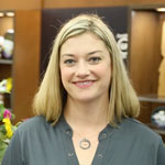 Margi Gunter, Brand Manager, Deli, Litehouse