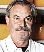 Mariano Gonzalez, Master Cheesemaker