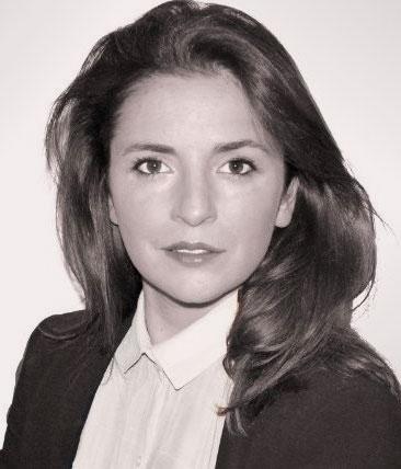 Manon Servouse, Marketing Director, Laura Chenel