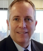 Mark Purvis, Vice President, Tyson Foods