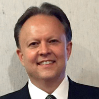 Mark Zurcher, CEO, Angie's Artisan Treats