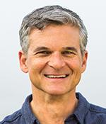 Mark Marinozzi, Vice President of Marketing, World Centric