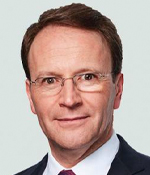 Mark Schneider, CEO, Nestlé