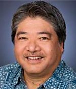 Mark Taira, Chief Executive Officer, King's Hawaiian