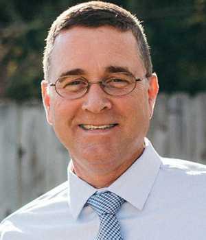Mark Myers, Mayor, Greenwood, South Carolina