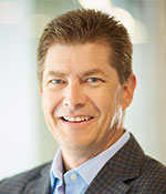 Mark Ourada, Group Vice President, Foodservice, Hormel Foods