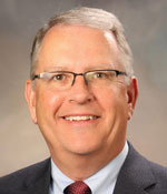 Mike Stigers, Incoming CEO, Cub Foods