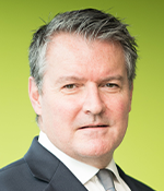 Mark Taylor, President and Chief Executive Officer, Lactalis Canada