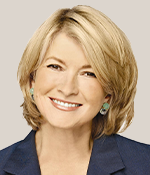 Martha Stewart, American Businesswoman