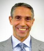 Martin Parent, President, Mondelēz Canada