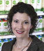 Mary Ellen Adcock, incoming Senior Vice President of Retail Operations, Kroger