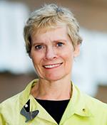 Mary Ellen Burris, Senior Vice President of Consumer Affairs, Wegmans (Photo: University of Rochester)