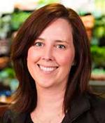 Mary Kellmanson, Chief Marketing Officer, The Fresh Market
