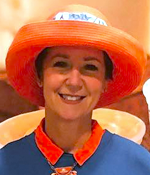Mary Lindemann, Marketing Director, Pine River Pre-Pack