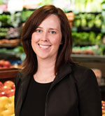 Mary Kellmanson, Chief Marketing Officer, The Fresh Market