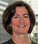 Mary Lynn Phillips, Senior Vice President of Finance, Stop & Shop