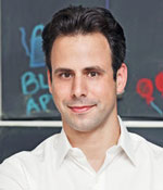 Matt Wadiak, Co-Founder and COO, Blue Apron