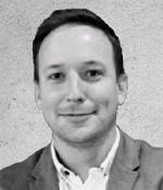 Matt Barlow, Brand Director, Boursin®