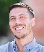 Matt Caputo, CEO, Caputo's Market