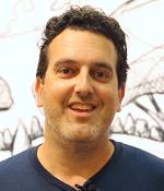 Matthew Kulpa, National Sales Manager, La Quercia