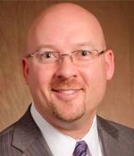 Matt Pertzborn, Store Director, Hy-Vee HealthMarket