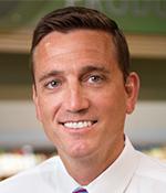 Matt Crawley, Incoming Miami Division Vice President, Publix