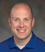 Matthew Dailor, Store Manager, Wegmans