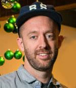 Matt Weyandt, Founder, Xocolatl
