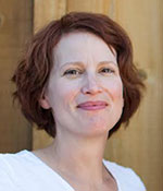 Maureen Cunnie, Director of Operations, Cowgirl Creamery
