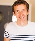 Maxime Pouvrea, Founder, Petit Pot
