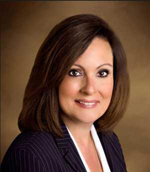 Nancy Vaughan, Mayor, Greensboro, NC