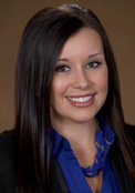 Megan Wolfe, Brand Manager, Hormel Foods