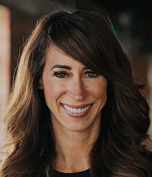 Melissa Urban, Co-Founder and Chief Executive Officer, Whole30