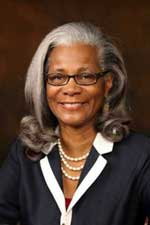 Merceria Ludgood, Mobile County Commissioner, AL