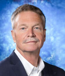 Mike Lamb, Vice President of Asset Protection, Kroger