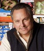 Michael Muzyk, President, Baldor Specialty Foods