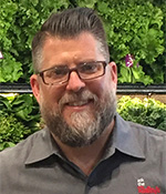 Michael Schutt, Sr. Category Manager, Produce and Floral, Raley's