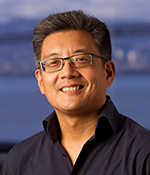 Michael Kobori, Chief Sustainability Officer, Starbucks