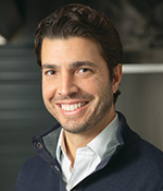 Michael Montagano, Chief Executive Officer, Kitchen United