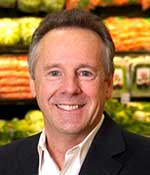 Michael Teel, Owner and Chairman, Raley's