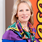 Michele Buck, Incoming President & CEO, The Hershey Company