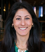 Michelle Lorge, Vice President of Marketing, Simple Mills