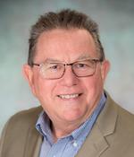 Mike Eardly, President, IDDBA