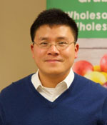 Mike Xu, Chief Executive Officer, GrubMarket