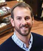 Mike Comeau, Small Business Owner