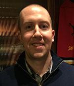 Mike Edge, Northeast Regional Marketing Manager, Wisconsin Milk Marketing Board